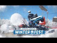 January 2021 Update Trailer
