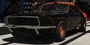 Rocket b livery derby 2