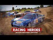 December 2020 Update & Racing Heroes Car Pack Trailer