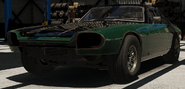 Panther rs b livery 2