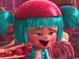 Demetra Watermelon