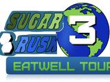 Sugar Rush 3: Eatwell Tour