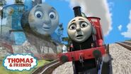 Where in the World is Thomas? Music Video Big World! Big Adventures! Thomas & Friends