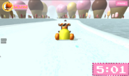 Gloyd racing