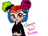 Creepie TreatTricker