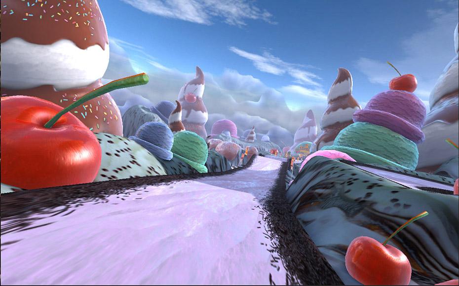 Frosty Rally