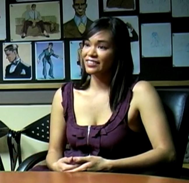Josie Trinidad