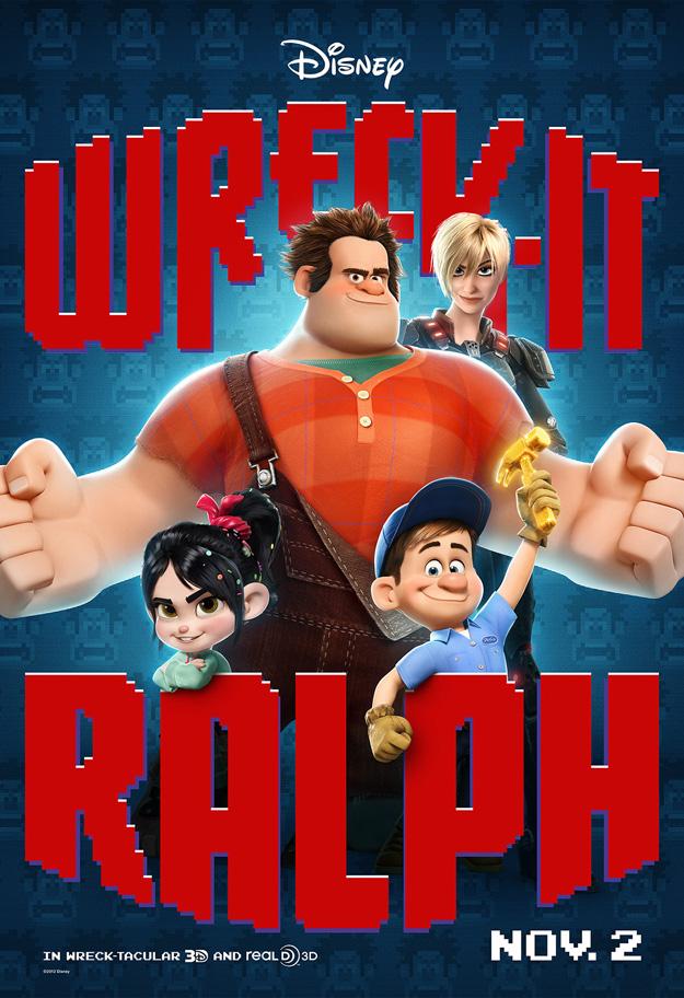 Gcheung28/A Beginner's Guide to Wreck-It Ralph