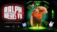 Ralph Breaks VR (2018) Official Trailer - The VOID