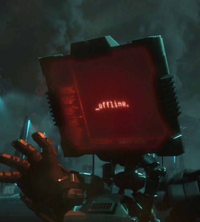 FPS Robot