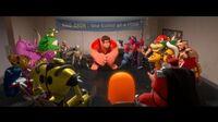 Wreck-It Ralph Teaser Trailer