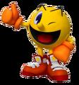 Pac-Man teh gobbler