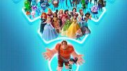 Never Gonna Give You Up - Ralph Breaks The Internet Wreck It Ralph 2 (Trailer 2 Music)