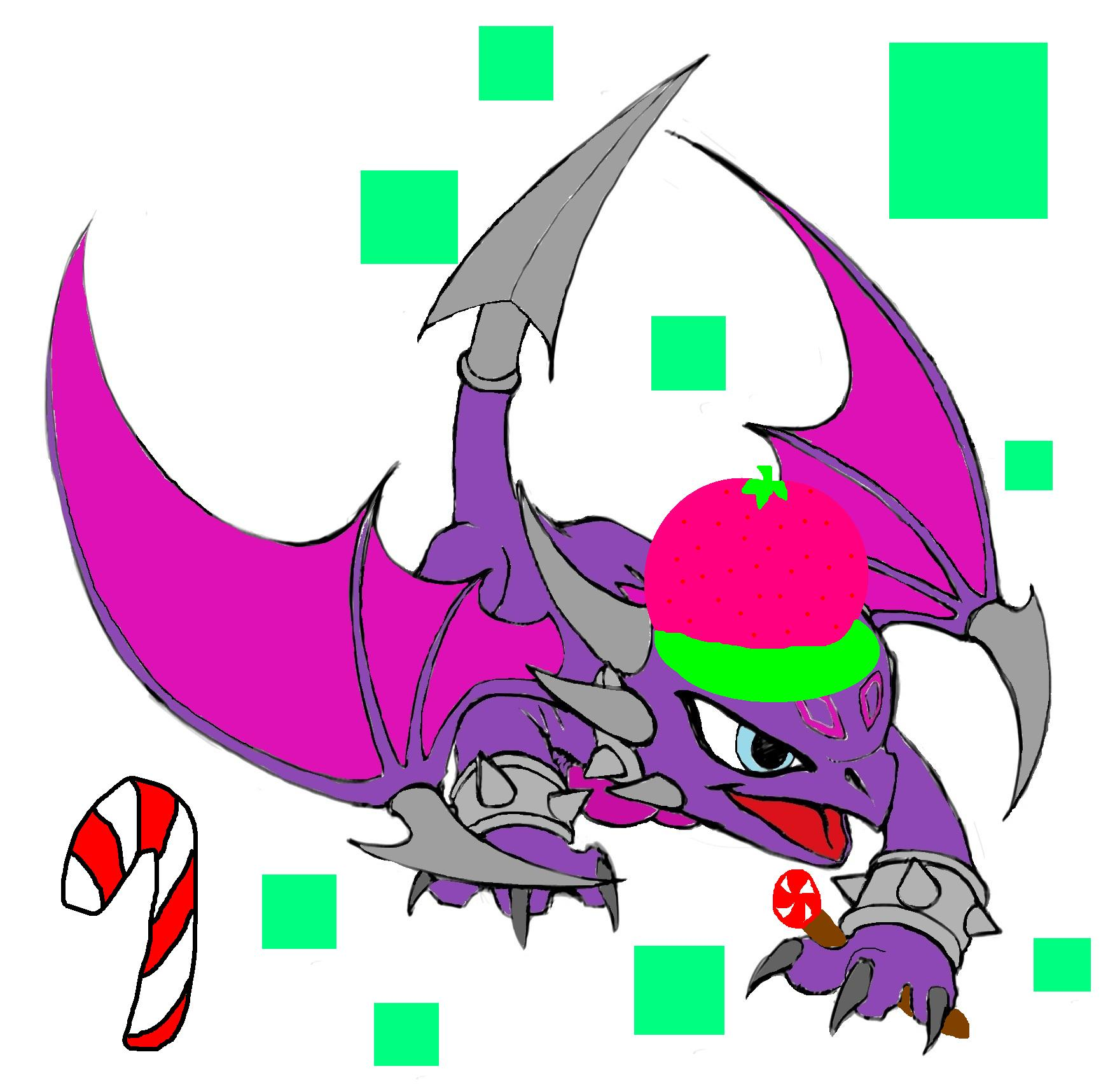 Cynder rush/This is why