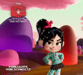 WIR Android Vanellope