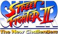 Super Sreet Fighter 2