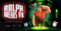 -ralph-breaks-the-internet vr expierence