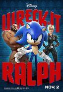 Wreck Ralph 13481007187034