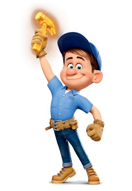 Fix-It Felix, Jr. (character)