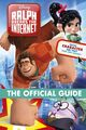 Ralph-breaks-the-internet-the-official-guide