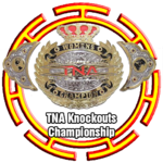 TNA Knockouts Championship