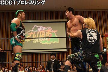 DDT Pro-Wrestling 02.jpg