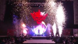 Cody Rhodes Entrance