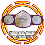 TNA Legends Championship