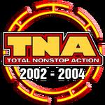 TNA 2002-2004 Logo