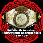 WWF North American Heavyweight Championship