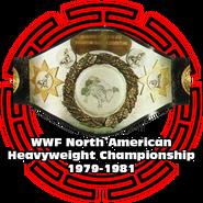 WWF North American Championship