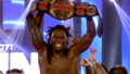 Rich Swann Impact World Champion
