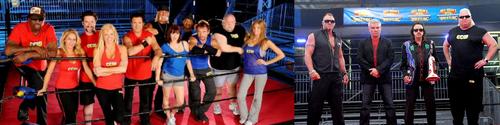 Hulk Hogans Celebrity Championship Wrestling Cast.png