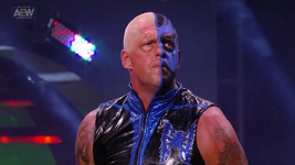 Dustin Rhodes Sept 2020