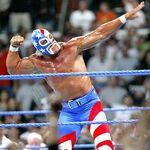 Mr America 2002
