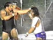 Frontier Martial-Arts Wrestling 01