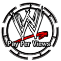 WWE Pay Per Views