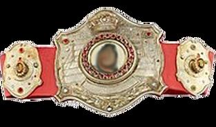 WWF Women's Championship 1