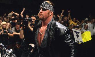 Undertaker 2001
