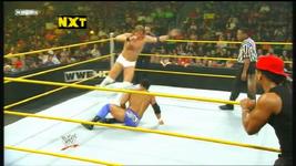 2011 03-08 NXT Redemption Episode 1 (11)