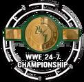 WWE 24/7 Championship