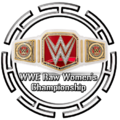 Buttons Raw Womens Title