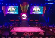 AEW Dynamite Entrance Episode 1