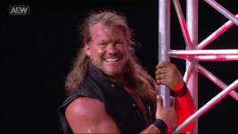 Chris Jericho 2021 05-05