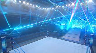 SD Empty Arena March 2020 1