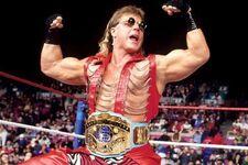 Shawn Michaels 02