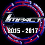 TNA Impact Logo 2015-2017