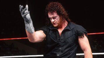 Undertaker 1991