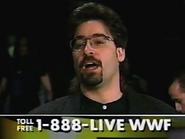 Vince Russo LiveWire