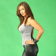 Leah West FCW